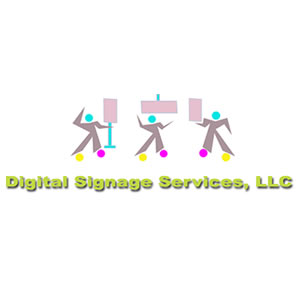 Digital Signage Services